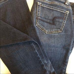 AE Artist Jeans -long